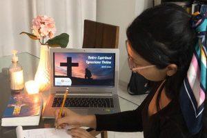 Inscríbete aquí al Retiro Espiritual Ignaciano Online de septiembre