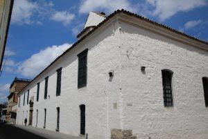 Hoy, conéctate al conversatorio 'Arquitectura Jesuita en Colombia, especial Casa de las Aulas Bogotá'